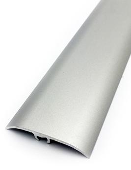Barre de seuil HARMONY 41, décor aluminium naturel, l.4,1 x L.93 cm