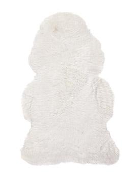 Tapis peau de mouton Tergus