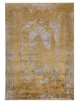 Tapis Havara, motif vintage