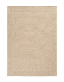 Tapis SLIM, outdoor uni beige