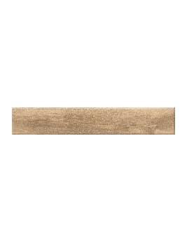Carrelage MONTANA LISSE, aspect Bois Beige, dim 20 x 120 cm