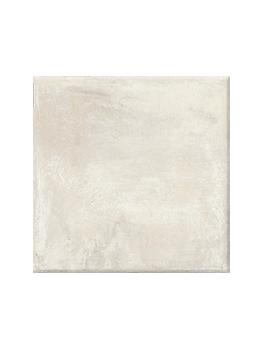 Carrelage NATURE GRIP, aspect pierre blanc, dim 50 x 50 cm