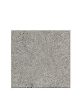 Carrelage GALICIA, aspect unis-Couleurs gris clair, dim 30 x 30 cm