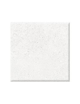Carrelage EPOQUE, aspect unis-Couleurs blanc, dim 20 x 20 cm