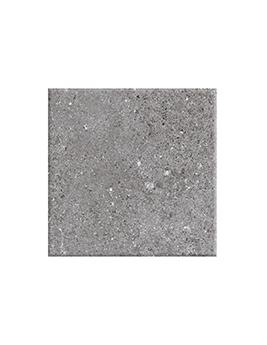 Carrelage EPOQUE, aspect unis-Couleurs noir, dim 20 x 20 cm