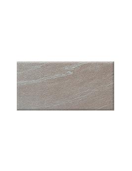 Carrelage PIERRE GRIP, aspect pierre beige, dim 30 x 60 cm