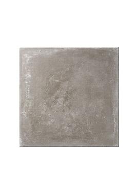 Carrelage AVENUE, aspect pierre gris clair, dim 60 x 60 cm