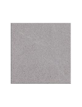 Carrelage LOIRE, aspect pierre gris, dim 59,3 x 59,3 cm