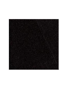Carrelage LOIRE, aspect pierre noir, dim 59,3 x 59,3 cm