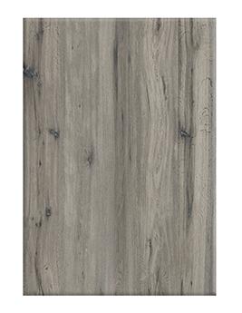 Carrelage CAMPAGNE, aspect bois gris clair, dim 20 x 120 cm