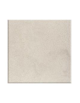 Carrelage GRAFIT, aspect pierre blanc, dim 60 x 60 cm