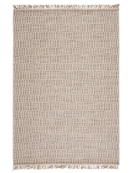 Tapis outdoor INDES, uni naturel