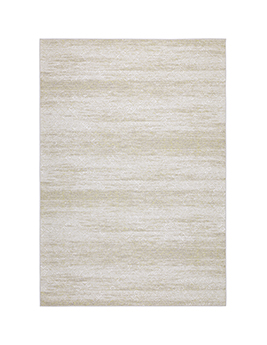 Tapis outdoor LOAN, motif faux uni