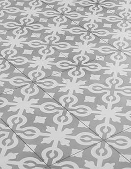 Revêtement minéral composite CERAMIN TILES SJ, parisienne gris, dalle 31,5 x 62,5 cm
