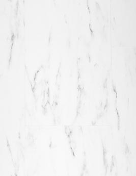 aspect marbre blanc