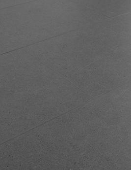Sol vinyle LIVYN2 PLUS DALLE,  béton gris moyen, dalle 32 x 130 cm