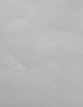 Sol vinyle LIVYN2 PLUS DALLE,  béton gris clair, dalle 32 x 130 cm