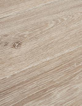 Sol vinyle TEXLINE, chêne cérusé naturel, rouleau 2 m