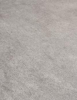 Sol vinyle TEXLINE, aspect béton gris, rouleau 2 m