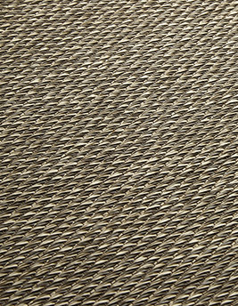 Sol vinyle NATURELOOK, aspect fibre tissée, beige, rouleau 2 m