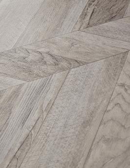 Sol vinyle TEXLINE, aspect bois naturel, rouleau 3 m