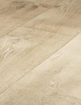 Sol vinyle TEXAS, aspect chêne naturel, rouleau 4 m