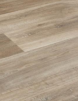 Sol vinyle Quintex, aspect chêne cérusé naturel, rouleau 4m