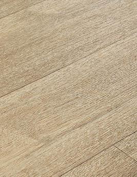 Sol vinyle Quintex, aspect chêne grisél, rouleau 4m