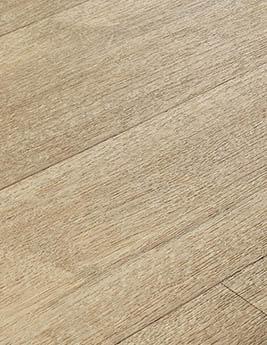 Sol vinyle Quintex, aspect chêne grisé, rouleau 5m