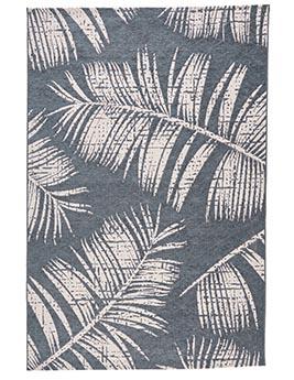 Tapis outdoor PALMIER, motif végétal