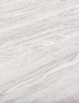 Sol vinyle ECHO CLICK, aspect chêne blanc, lame 19 x 131,4 cm