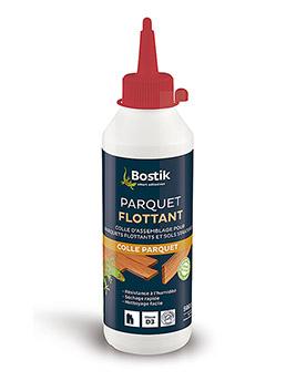 Colle biberon, Bostik, pour parquet flottant, 500ml