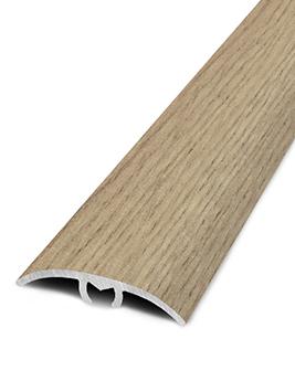 Barre de seuil HARMONY 30, décor aluminium chêne rupper, l.3.0 x L.93 cm