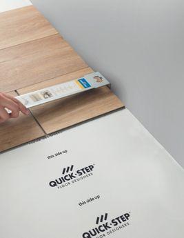 Kit de pose pour lames vinyles Quik step